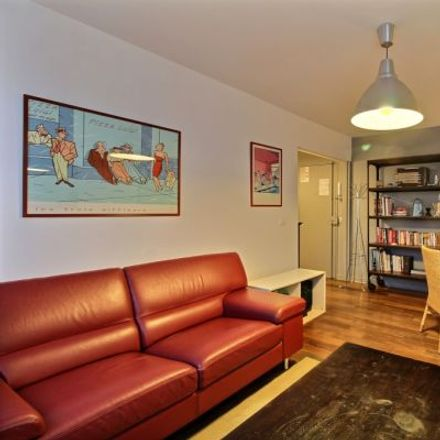 Rent this 1 bed apartment on 114 Rue Castagnary in 75015 Paris, France