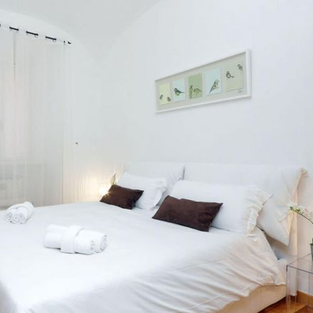 Rent this 1 bed apartment on Via Ludovico Muratori in 00184 Rome RM, Italy