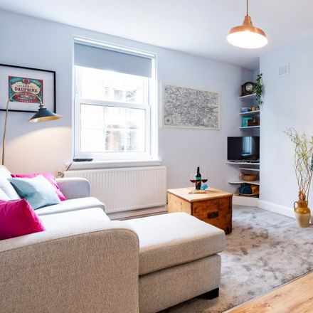 Rent this 2 bed apartment on Adair Road in London W10 5DJ, United Kingdom