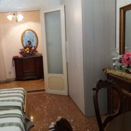 Rent this 2 bed room on Via Pietro Blaserna in 00146 Roma RM, Italia