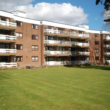 Rent this 3 bed apartment on Martello Park in Western Road, Branksome Chine
