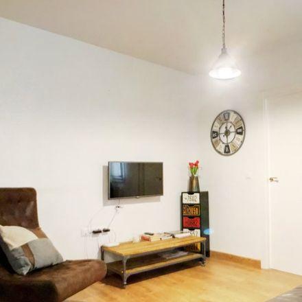 Rent this 2 bed apartment on Guardería Congreso de los Diputados in Carrera de San Jerónimo, 28001 Madrid