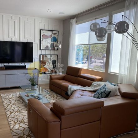 Rent this 3 bed apartment on 103 West Julian Street in San Jose, CA 95110
