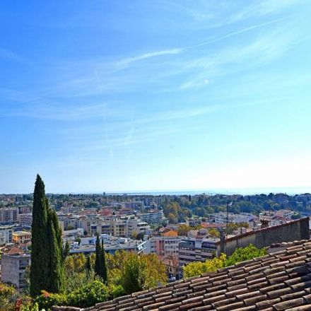 Rent this 6 bed house on 115 le Haut Val de Cagne in 06800 Cagnes-sur-Mer, France