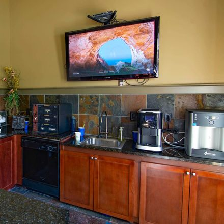 Rent this 3 bed apartment on 2465 Tech Center Parkway in Habersham Hills, GA 30043
