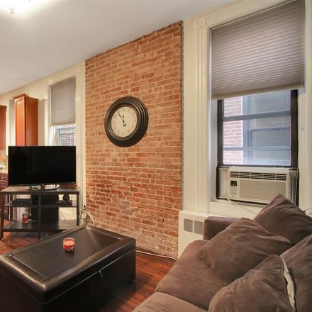 Rent this 2 bed condo on 1108 Park Avenue in Hoboken, NJ 07030