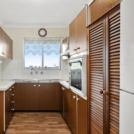 Rent this 3 bed apartment on 10/224 Blaxland Road