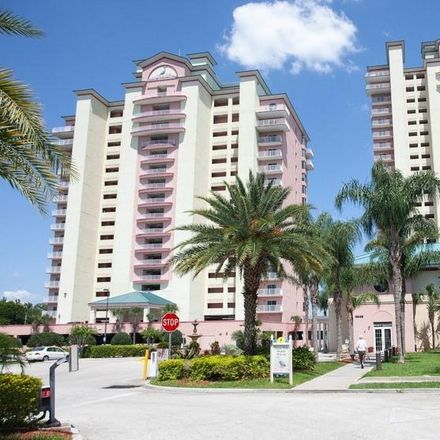 Rent this 2 bed apartment on 13427 Blue Heron Beach Dr in Orlando, FL