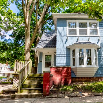Rent this 3 bed house on 206 South McCullough Street in Urbana, IL 61801