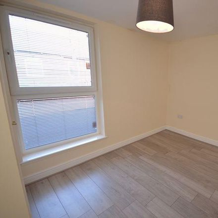 Rent this 1 bed apartment on Goodenough's Bakery in Beancroft Road, Wakefield WF10 5BS
