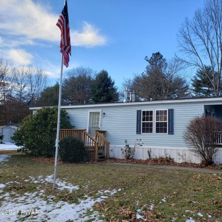 Rent this 3 bed house on Faith Dr in Port Jervis, NY