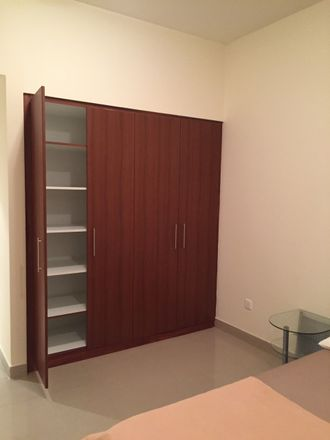 Rent this 1 bed room on Al khail gate