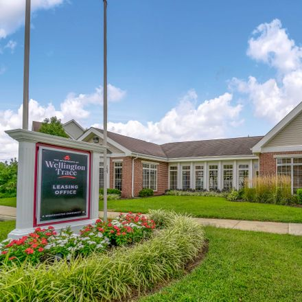 Rent this 1 bed apartment on 6700 Overton Circle in Ballenger Creek, MD 21703