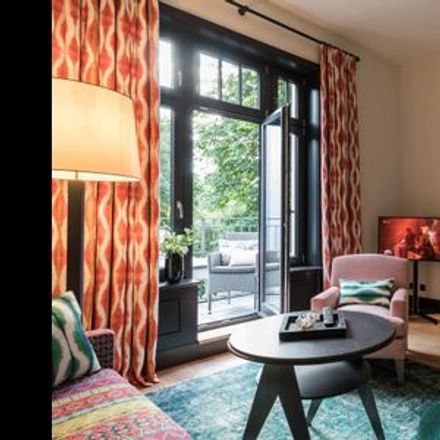 Rent this 2 bed apartment on Hamburg in Uhlenhorst, HAMBURG