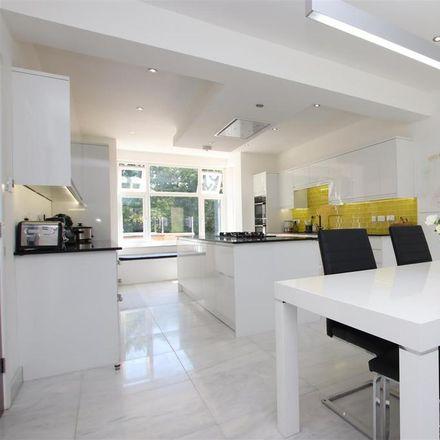 Rent this 5 bed house on Box Road in Bathford BA1 7QD, United Kingdom