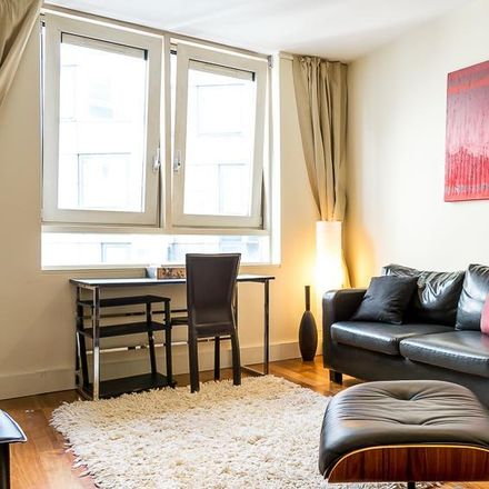 Rent this 1 bed apartment on Balmoral Apartments in 2 Praed Street, London W2 1AL