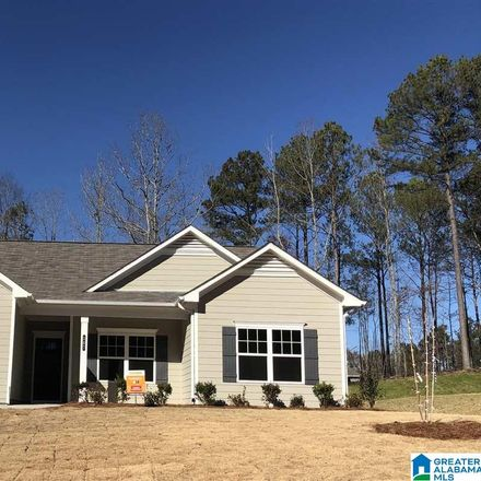 Rent this 3 bed house on Countryside Circle in Calera, AL 35040