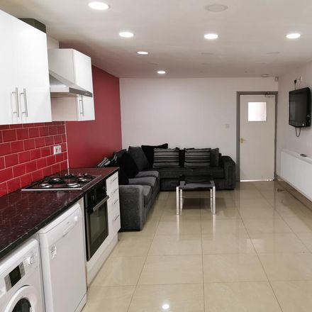 Rent this 7 bed house on 70 Alton Road in Birmingham B29 7DX, United Kingdom