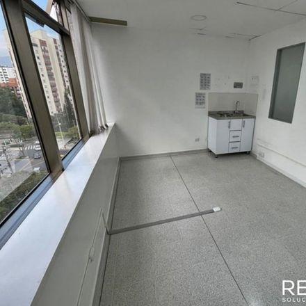Rent this 2 bed apartment on Edifico Medical in Calle 7 Calle 7, Comuna 14 - El Poblado