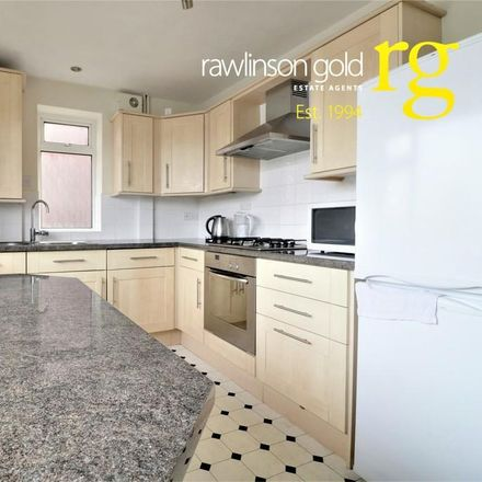 Rent this 2 bed apartment on Buckingham Road in London HA1 4SH, United Kingdom