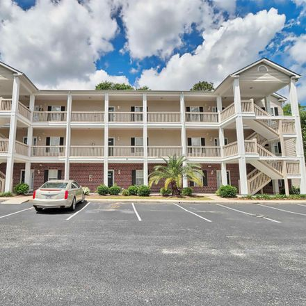 Rent this 3 bed condo on Sea Mountain Hwy in North Myrtle Beach, SC