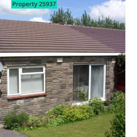 Rent this 2 bed house on Canterbury Road in Beaufort Hill NP23 5RY, United Kingdom