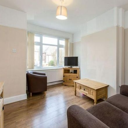 Rent this 2 bed house on Cromwell Road in Winnington CW8 4BN, United Kingdom