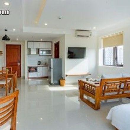 Rent this 0 bed apartment on Đường Lê Thước in Da Nang 8511, Vietnam