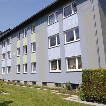 Rent this 3 bed apartment on Dieselstraße 22-24 in 32051 Herford, Germany