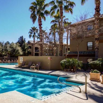Rent this 1 bed apartment on 899 West Pecos Road in Chandler, AZ 85225