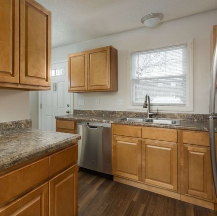 Rent this 3 bed apartment on 550 North Aurora Street in Ithaca, NY 14850