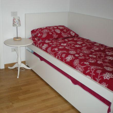 Rent this 2 bed room on Quartiere XI Portuense in Piazza Antonio Meucci, 00149 Rome RM