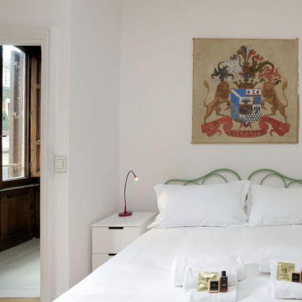 Rent this 2 bed apartment on Prada in Via dei Condotti, 00187 Rome RM