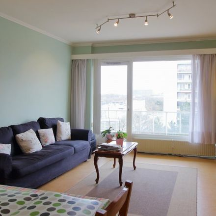 Rent this 1 bed apartment on Roodebeek in Avenue Paul Hymans - Paul Hymanslaan, 1200 Woluwe-Saint-Lambert - Sint-Lambrechts-Woluwe