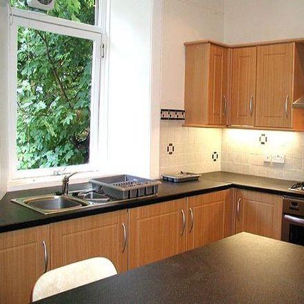 Rent this 4 bed apartment on Citadel Books in 41 Montrose Terrace, Edinburgh EH7 5DJ