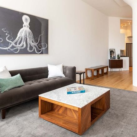 Rent this 2 bed apartment on 95 Horatio Street in New York, NY 10014