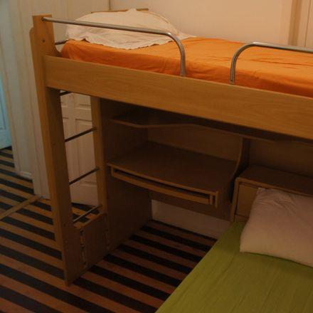 Rent this 5 bed room on R. Pereira Barreto - Tijuca in Rio de Janeiro - RJ, 20520-010