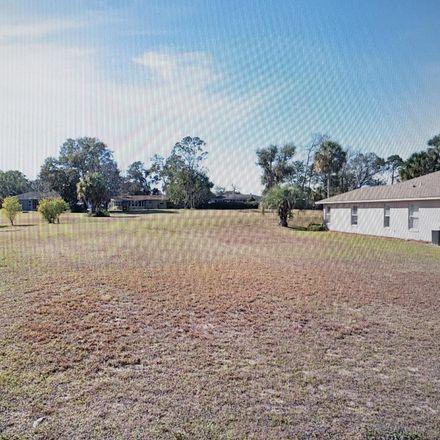 Rent this 0 bed apartment on 6017 Sundown Drive in Ridge Manor, FL 33523