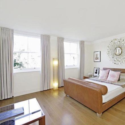 Rent this 5 bed house on 7-10 Tatham Place in London NW8 6AG, United Kingdom