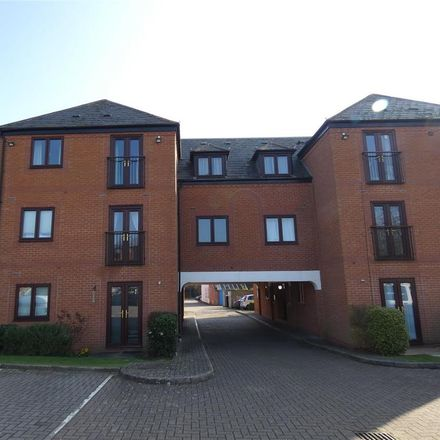 Rent this 1 bed apartment on 1 Vinery Court in Stratford-on-Avon CV37 6WG, United Kingdom