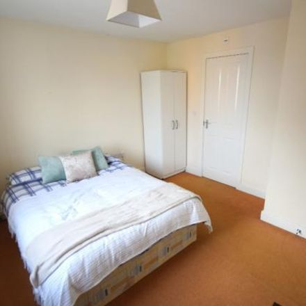Rent this 1 bed room on Belvoir Close in Corby NN18 8PL, United Kingdom