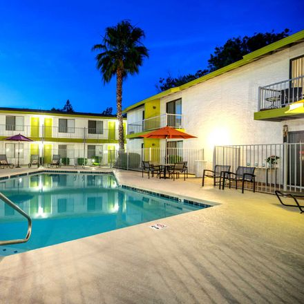 Rent this 1 bed apartment on 1909 North 70th Street in Scottsdale, AZ 85257
