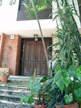 Rent this 2 bed apartment on São Paulo in Siciliano, SP