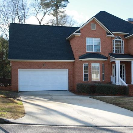 Rent this 4 bed house on 281 Yuma Trl in Augusta, GA