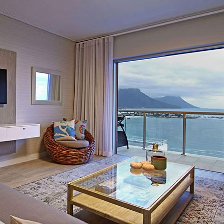 Rent this 2 bed apartment on 5 Victoria Road in Camps Bay, Cape Town