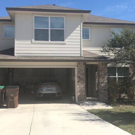 Rent this 1 bed room on Eastern Phoebe in Bexar County, TX