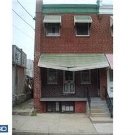Rent this 2 bed townhouse on 1809 Foulkrod Street in Philadelphia, PA 19124
