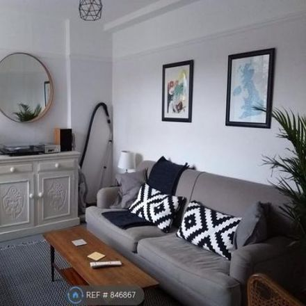 Rent this 2 bed apartment on Elder Gardens in London SE27 9TJ, United Kingdom