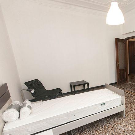 Rent this 4 bed room on Via Monte Zovetto in Genova GE, Italia