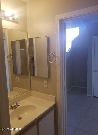 Rent this 4 bed loft on 12026 West Aster Drive in El Mirage, AZ 85335